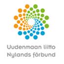 Uudenmaan liitto logo